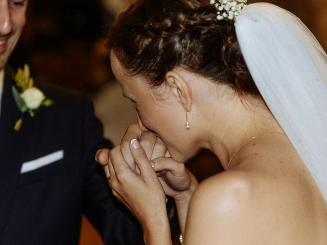 La boda de Oriol y Vira en Viladrau, Girona 59