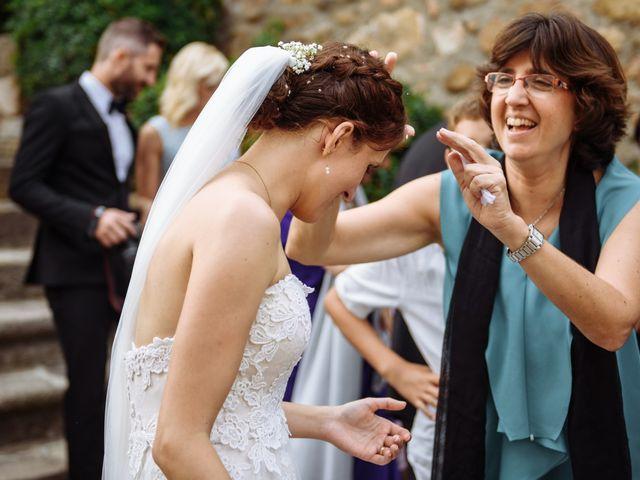 La boda de Oriol y Vira en Viladrau, Girona 68
