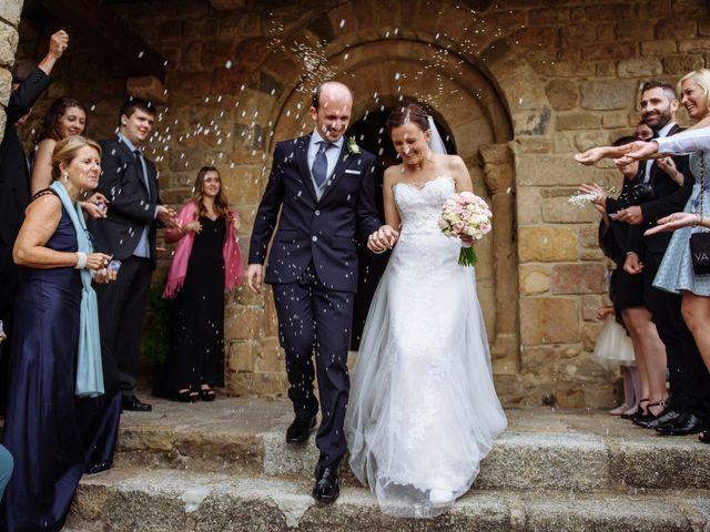 La boda de Oriol y Vira en Viladrau, Girona 69