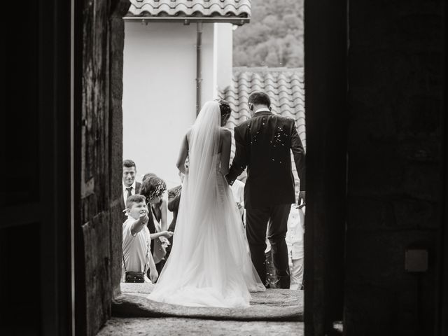 La boda de Oriol y Vira en Viladrau, Girona 70