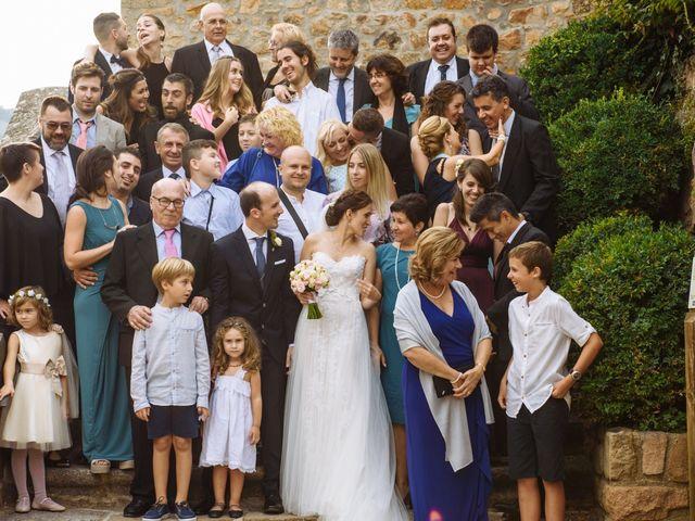La boda de Oriol y Vira en Viladrau, Girona 71