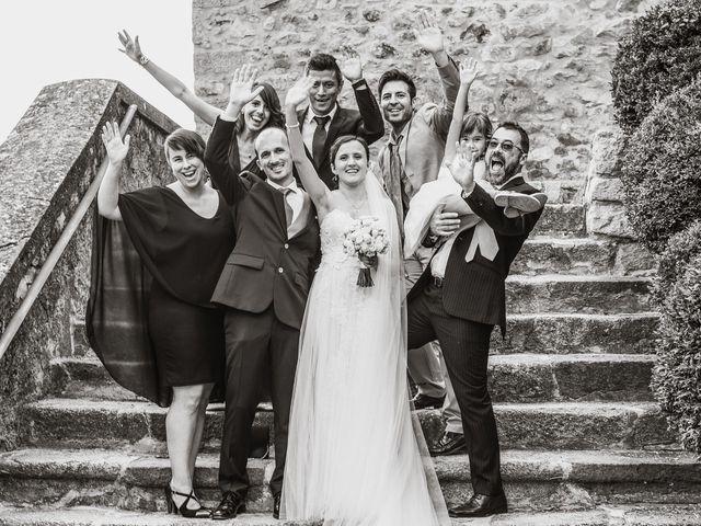 La boda de Oriol y Vira en Viladrau, Girona 72
