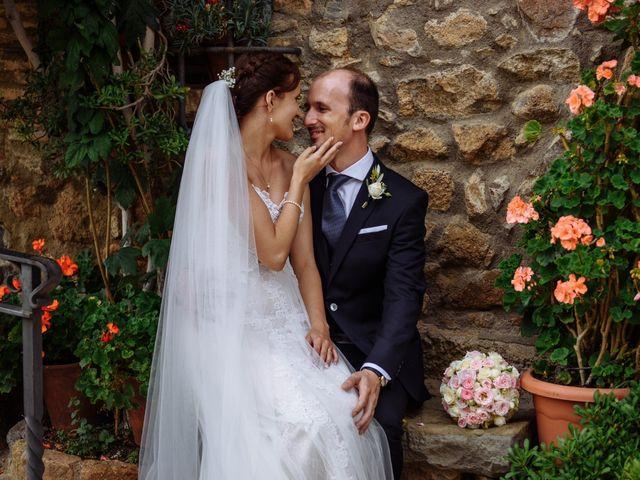 La boda de Oriol y Vira en Viladrau, Girona 74