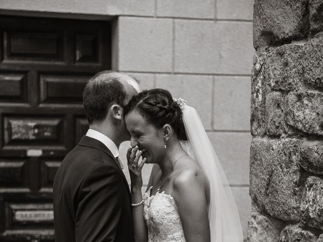 La boda de Oriol y Vira en Viladrau, Girona 75