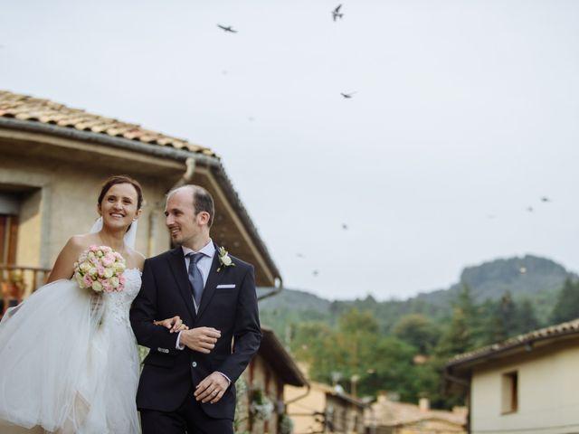 La boda de Oriol y Vira en Viladrau, Girona 78