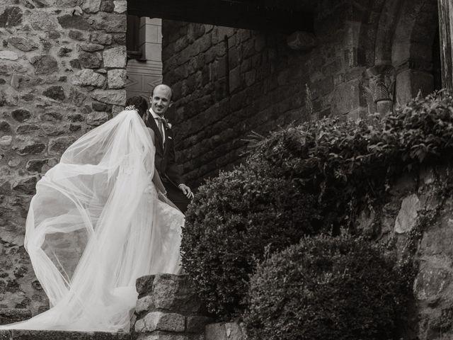 La boda de Oriol y Vira en Viladrau, Girona 80