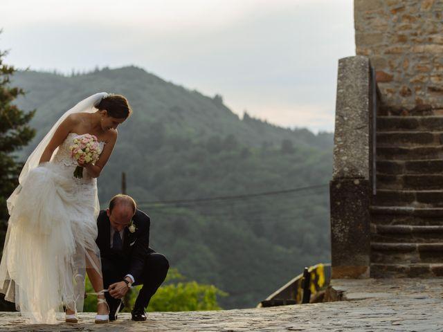 La boda de Oriol y Vira en Viladrau, Girona 82