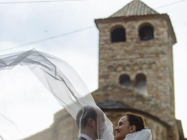 La boda de Oriol y Vira en Viladrau, Girona 83