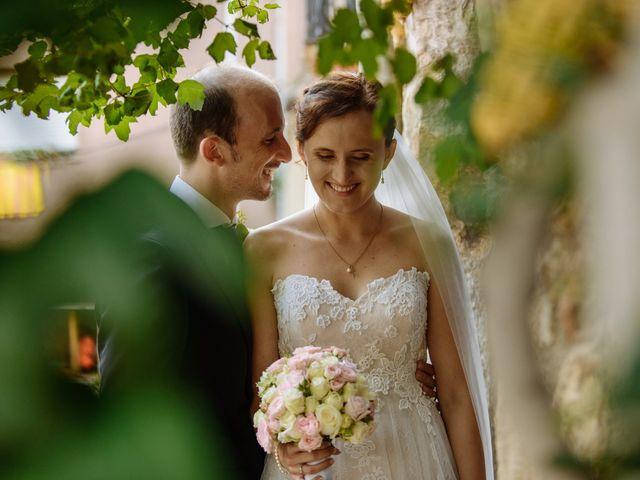 La boda de Oriol y Vira en Viladrau, Girona 85