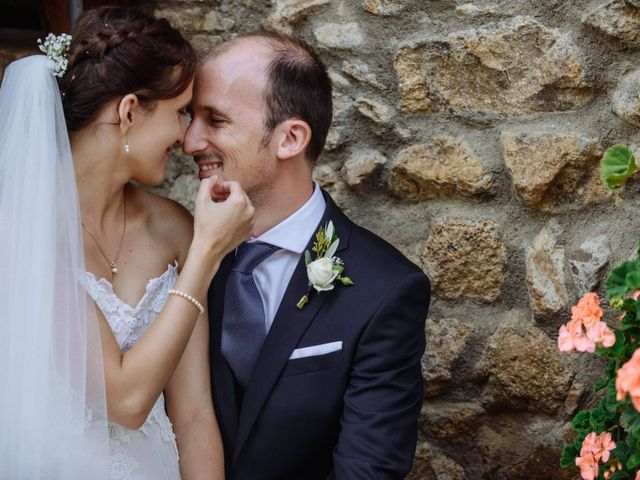 La boda de Oriol y Vira en Viladrau, Girona 86
