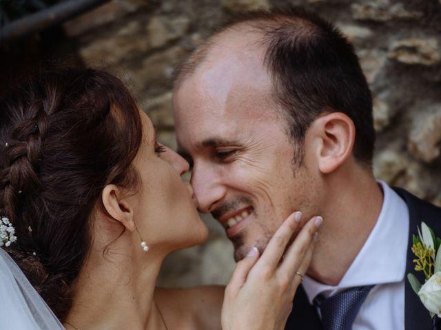 La boda de Oriol y Vira en Viladrau, Girona 87