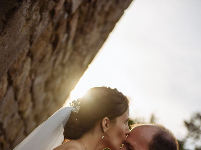 La boda de Oriol y Vira en Viladrau, Girona 88