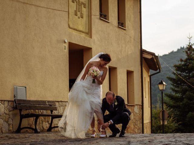 La boda de Oriol y Vira en Viladrau, Girona 91