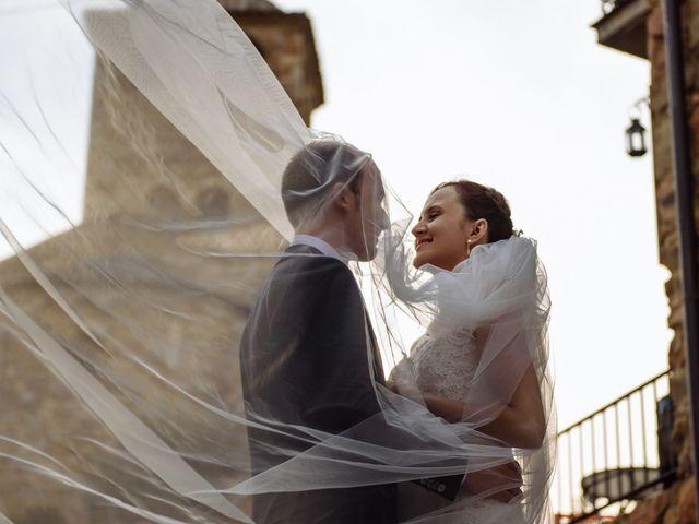 La boda de Oriol y Vira en Viladrau, Girona 92