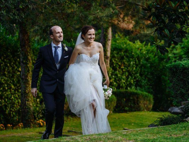 La boda de Oriol y Vira en Viladrau, Girona 95