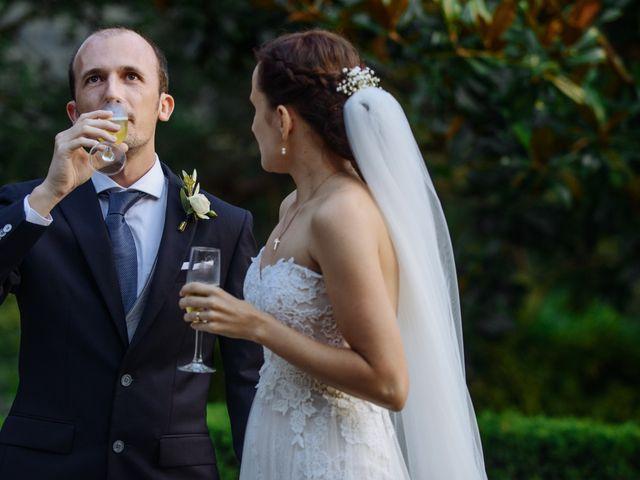 La boda de Oriol y Vira en Viladrau, Girona 96