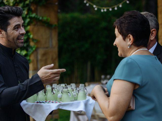 La boda de Oriol y Vira en Viladrau, Girona 97