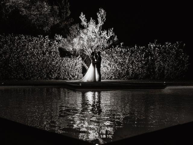 La boda de Oriol y Vira en Viladrau, Girona 100