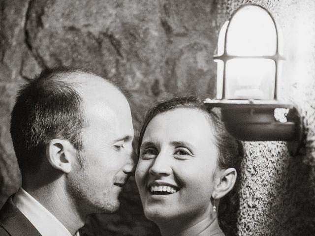 La boda de Oriol y Vira en Viladrau, Girona 101