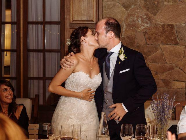 La boda de Oriol y Vira en Viladrau, Girona 103