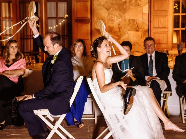 La boda de Oriol y Vira en Viladrau, Girona 104
