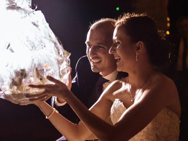 La boda de Oriol y Vira en Viladrau, Girona 106