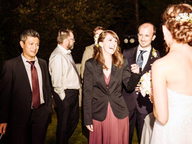 La boda de Oriol y Vira en Viladrau, Girona 107