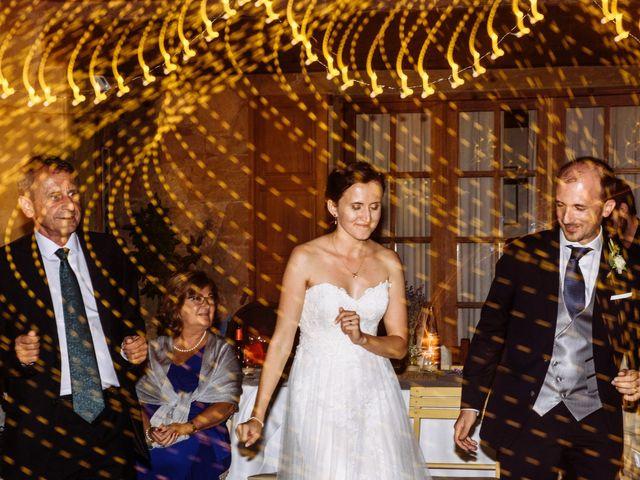 La boda de Oriol y Vira en Viladrau, Girona 112