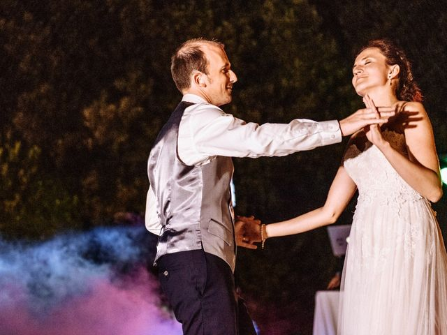 La boda de Oriol y Vira en Viladrau, Girona 115