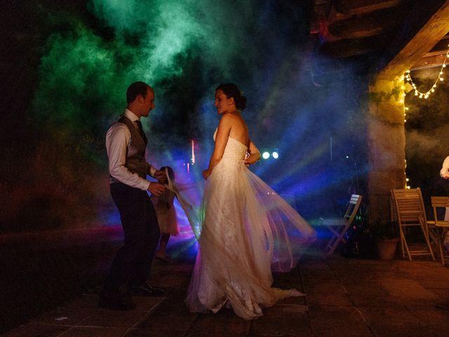 La boda de Oriol y Vira en Viladrau, Girona 116