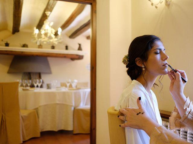 La boda de Edu y Alba en La Pobla De Claramunt, Barcelona 6