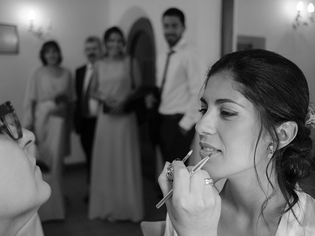 La boda de Edu y Alba en La Pobla De Claramunt, Barcelona 7