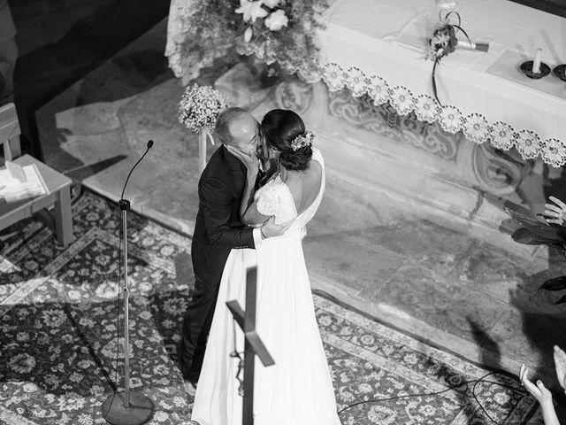 La boda de Edu y Alba en La Pobla De Claramunt, Barcelona 20