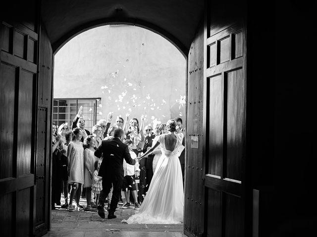 La boda de Edu y Alba en La Pobla De Claramunt, Barcelona 22