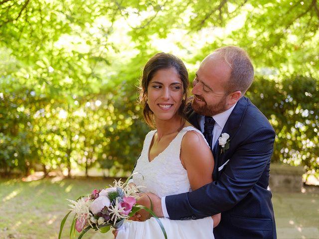 La boda de Edu y Alba en La Pobla De Claramunt, Barcelona 23