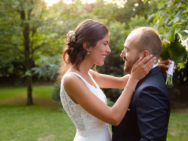 La boda de Edu y Alba en La Pobla De Claramunt, Barcelona 28