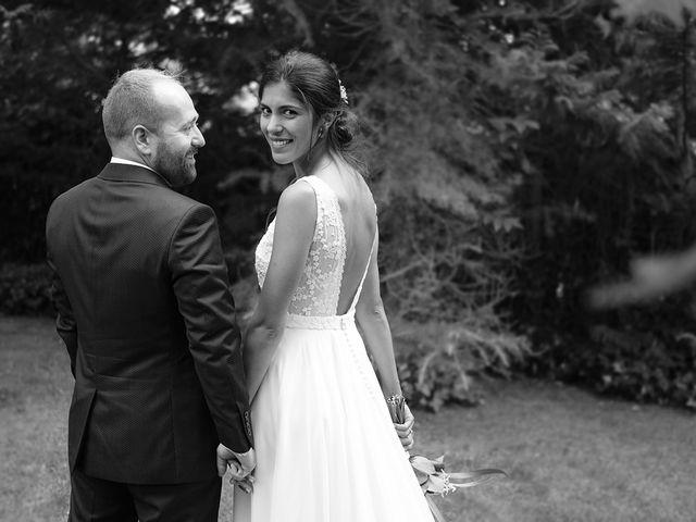 La boda de Edu y Alba en La Pobla De Claramunt, Barcelona 29