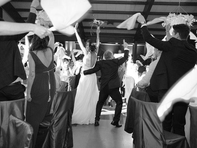 La boda de Edu y Alba en La Pobla De Claramunt, Barcelona 34