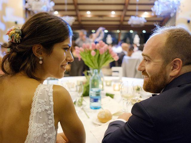La boda de Edu y Alba en La Pobla De Claramunt, Barcelona 35