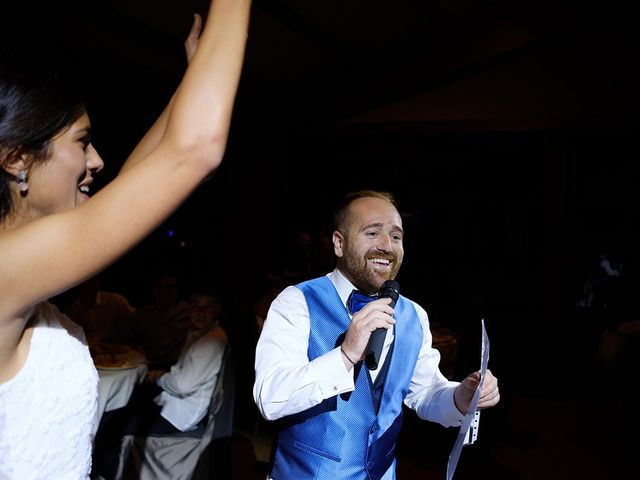 La boda de Edu y Alba en La Pobla De Claramunt, Barcelona 37