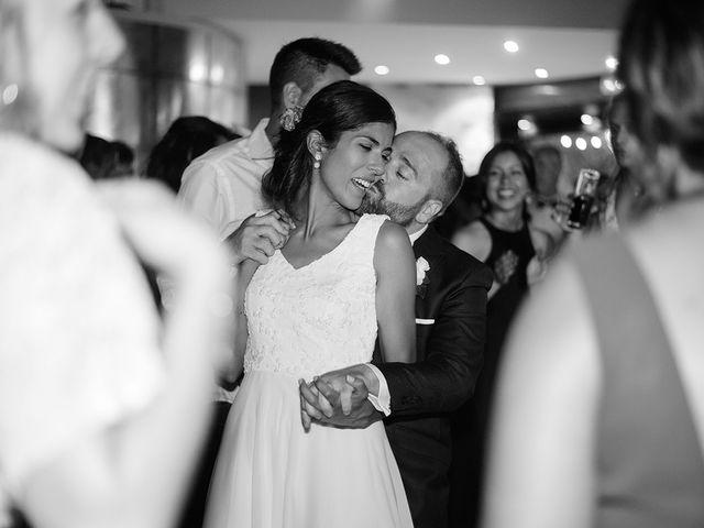 La boda de Edu y Alba en La Pobla De Claramunt, Barcelona 41