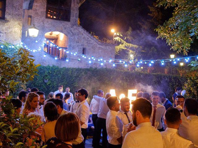 La boda de Edu y Alba en La Pobla De Claramunt, Barcelona 42