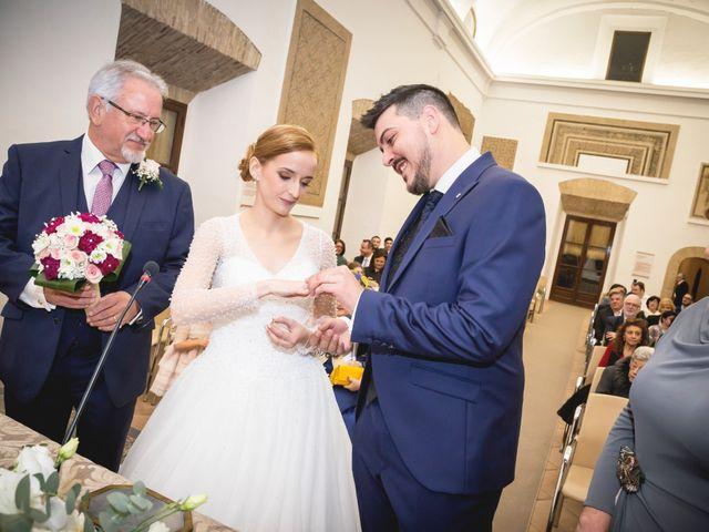 La boda de Edu y Mon en Córdoba, Córdoba 9