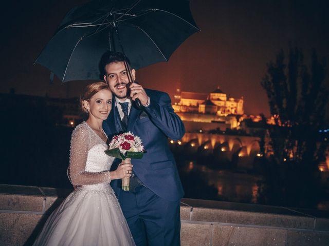 La boda de Edu y Mon en Córdoba, Córdoba 13