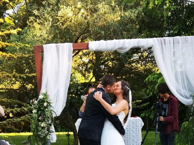 La boda de Héctor y Andrea en Santpedor, Barcelona 1