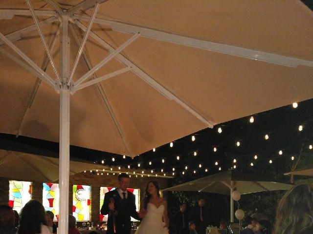 La boda de Héctor y Andrea en Santpedor, Barcelona 9