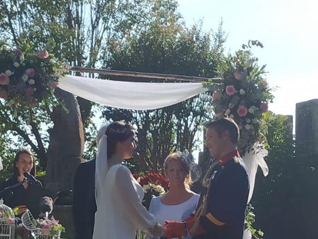 La boda de Jose y Lucía  en Vigo, Pontevedra 3
