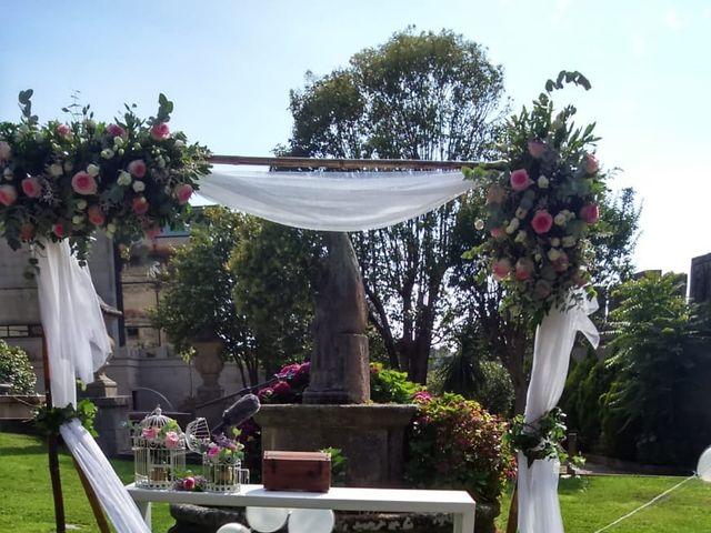 La boda de Jose y Lucía  en Vigo, Pontevedra 4