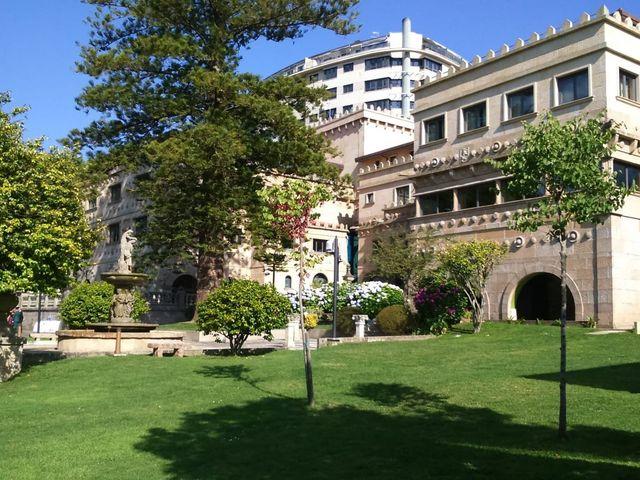 La boda de Jose y Lucía  en Vigo, Pontevedra 2