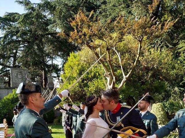 La boda de Jose y Lucía  en Vigo, Pontevedra 7